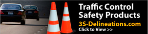 Traffic Control Safety Products